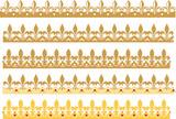 Couronne galette des rois fichier vectoriel libre de - Decoration couronne des rois ...