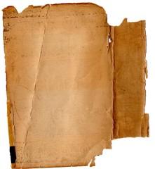 Ancient manuscriptus
