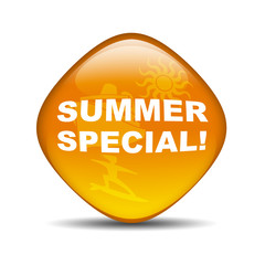 Rombo brillante SUMMER SPECIAL!