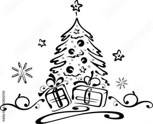 weihnachten weihnachtsbaum tannebaum christmas stockfotos und lizenzfreie vektoren auf. Black Bedroom Furniture Sets. Home Design Ideas