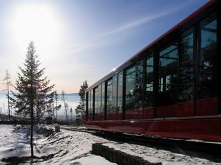 Slovakia beauty, High Tatras near Poprad