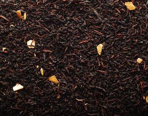 black tea plants