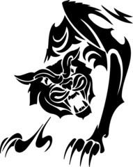 Puma.Tribal Predators.
