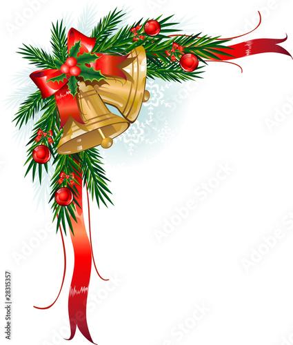 Immagini Natalizie Vettoriali.Campane Di Natale Immagini E Vettoriali Royalty Free Su Fotolia Com