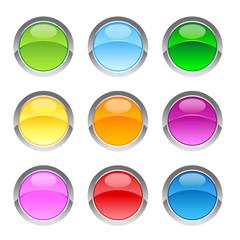 Buttons rund