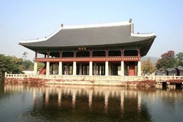 Korea Palace