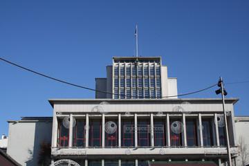 Hotel de ville de Brest