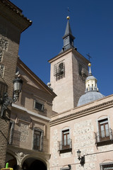 Church of San Ginés - Madrid