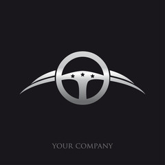 logo entreprise, automobile