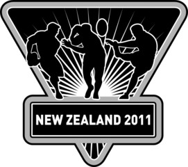 new zealand rugby player 2011