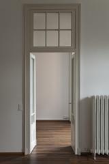 porte d'appartement