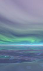 vert horizon