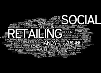 Social Retailing