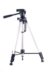 Aluminum Light Weight Video and Camera Tripod