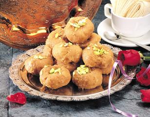 Baloo Shahi Sweets
