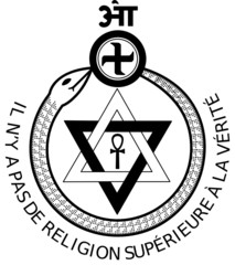 WEB ART DESIGN THEOSOPHICAL SEAL PHILOSOPHY RELIGION 010