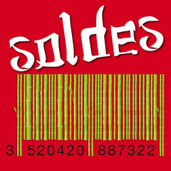 Code_Barre_Bambou_Soldes