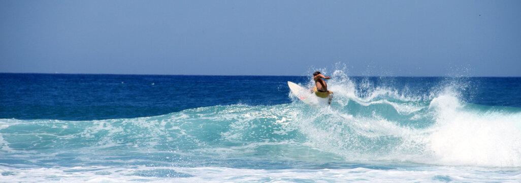 Sport extrèeme - Surf