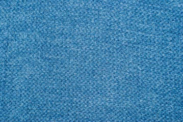 Natural texture - knitted cloth.