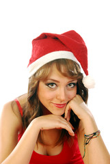Un bel Babbo Natale 010
