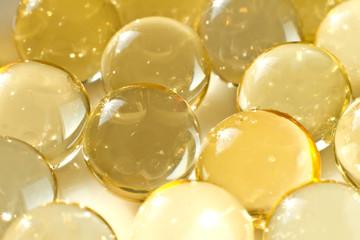 oil capsules