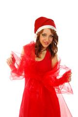 Un bel Babbo Natale 022