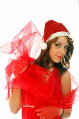 Un bel Babbo Natale 021