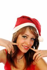 Un bel Babbo Natale 035