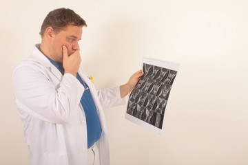 Ein skeptischer Arzt