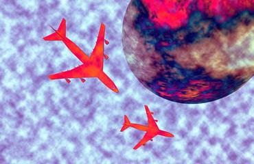 Spazio aereo 01