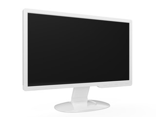 Widescreen LCD Monitor