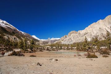 Himalayan Mountains