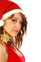 Una bellissima Babbo Natale 004