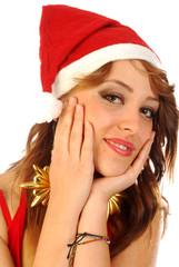Una bellissima Babbo Natale 002