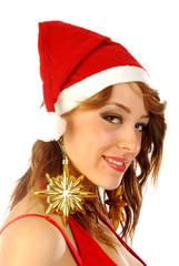 Una bellissima Babbo Natale 009