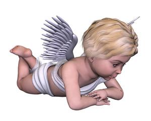 ein engel wacht über dich