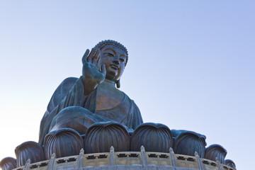 Big Buddha the wisdom path