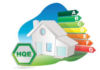 maison haute qualite environnementale