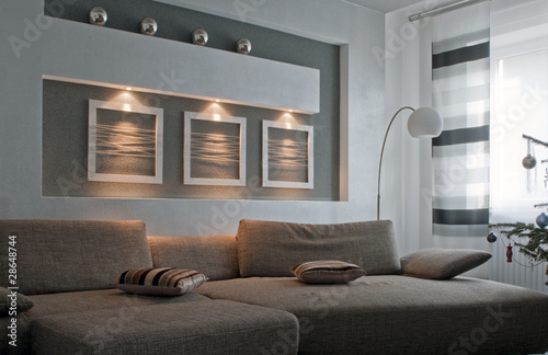 wohnungseinrichtung stockfotos und lizenzfreie bilder. Black Bedroom Furniture Sets. Home Design Ideas