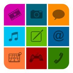 Smartphone diagram color v1