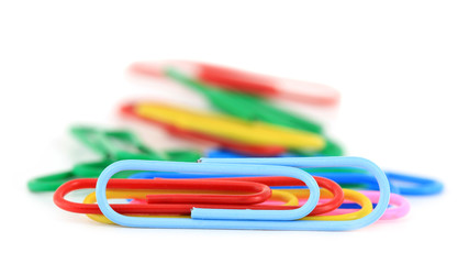 Paper clips paperclips