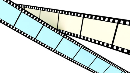 Colored films