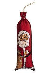 Weihnachtswurst