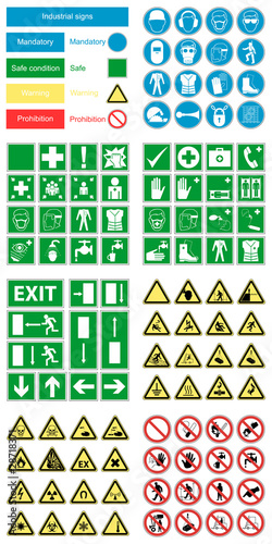 Emergency Light Wiring additionally Drafting Drawing Symbols moreover House Electrical Plan in addition Bodine Emergency Wiring Diagram as well Stock Vector Green Safety Sign Vector Emergency Exit Signs Set On Green Background. on emergency exit light wiring diagram