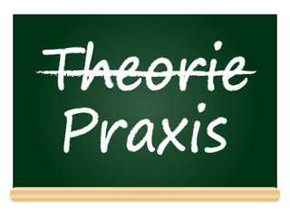 Theorie - Praxis