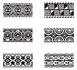 Mexican Ornamental Designs