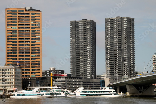 De Hoge Heren Rotterdam Stock Photo And Royalty Free Images On