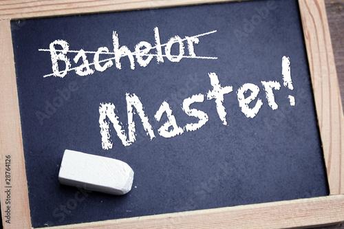 Was Ist Ein Bachelor Und Master