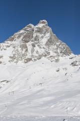 Matterhorn ski area