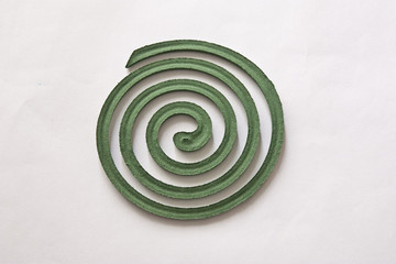 repellent coil